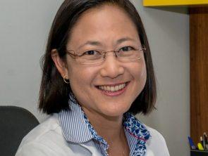 Dra. Lia Yumi Ikari