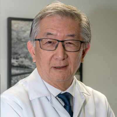 Dr. Norio Ikari