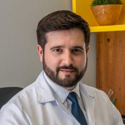 Dr. Tomás Moretti