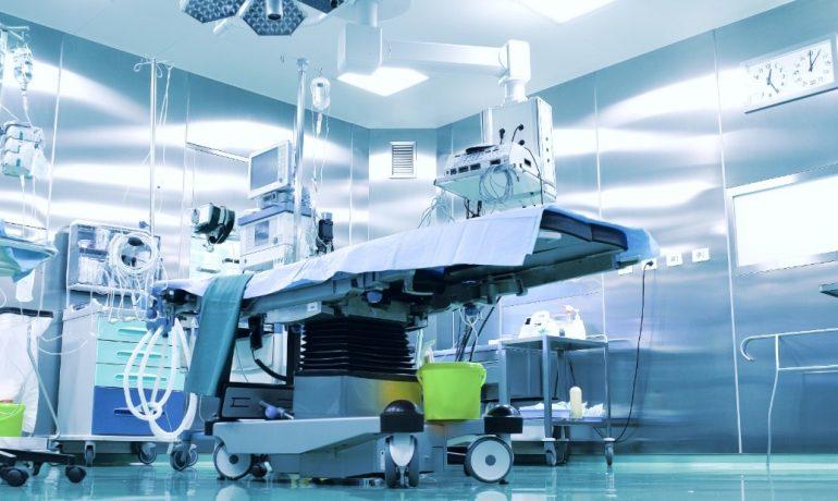 IUP investe em cirurgia videolaparoscópica