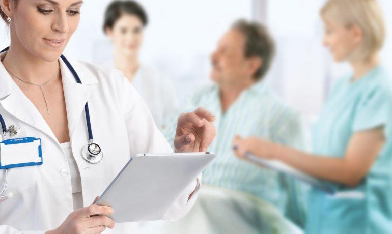 Cirurgias urológicas com uso do laser
