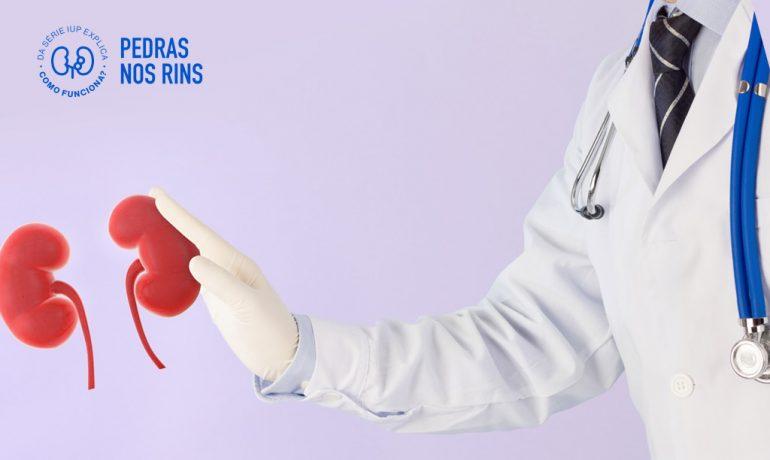 Cálculos Renais: Tratamento
