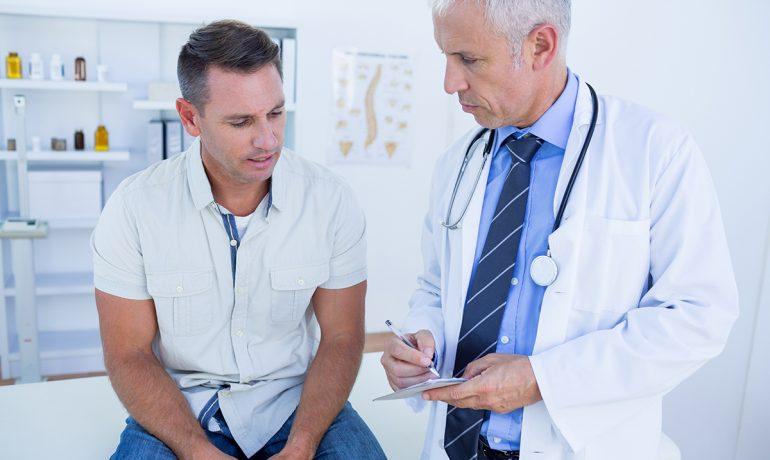 Por que o Urologista é o médico do homem?