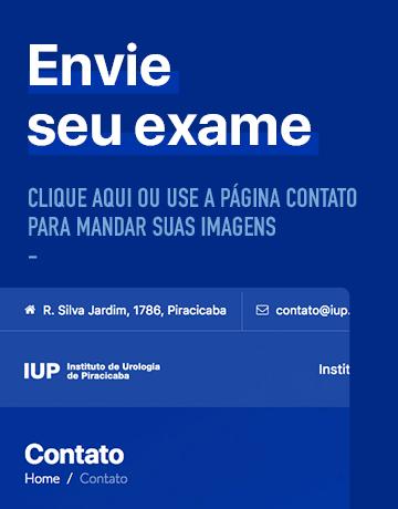 Envie seus exames
