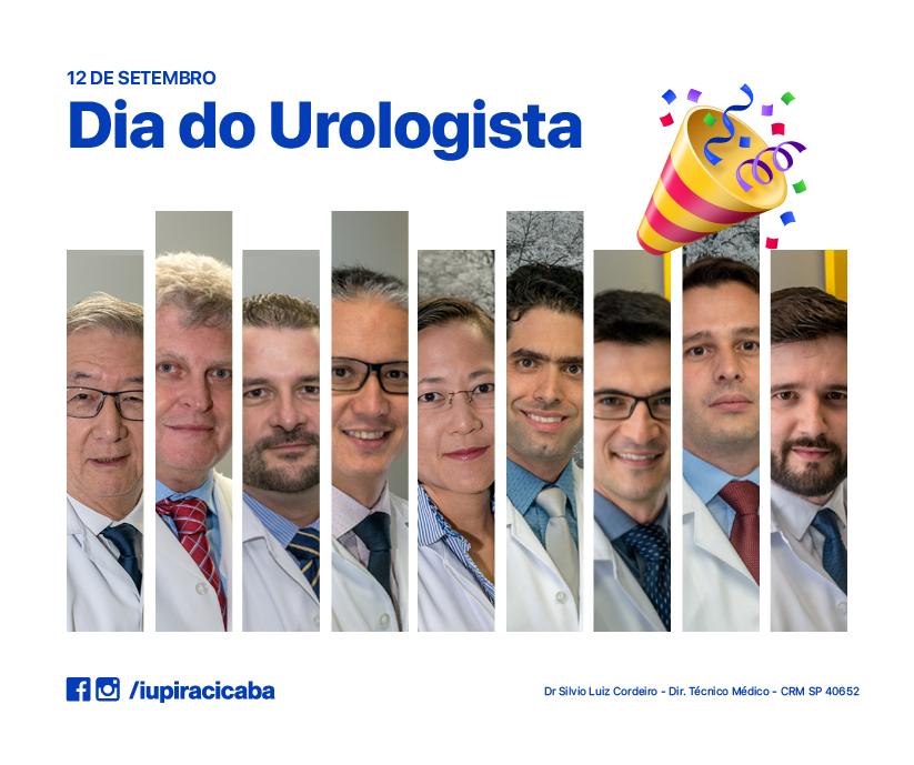 Corpo Clínico IUP em destaque, um a um: Dr. Norio Ikari, Dr. Silvio Cordeiro, Dr. Gustavo Borges, Dr. Fabio Watanabe, Dra. Lia Yumi Ikari, Dr. Gustavo Dias, Dr. Ciro Falcone, Dr. Tiago Aguiar e Dr. Tomás Moretti