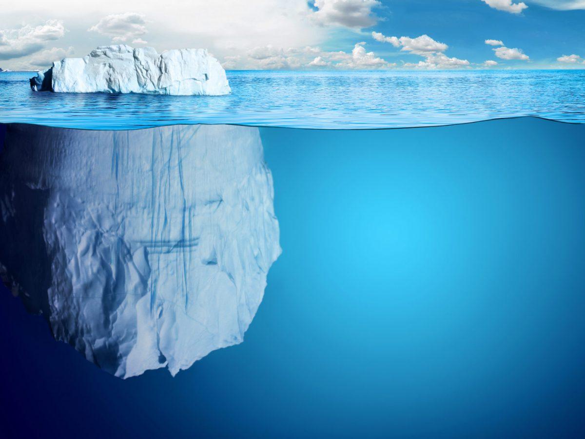Impotência sexual e o Iceberg