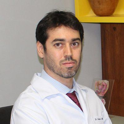 Dr. Annuar Chaguri