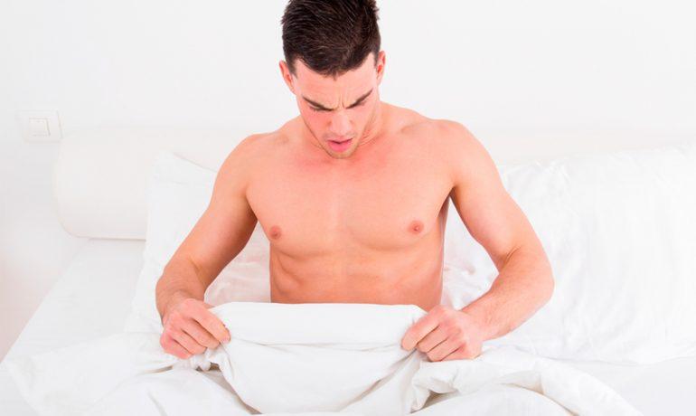 Glândulas de Tyson: bolinhas no meu pênis