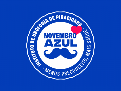 Novembro Azul no IUP