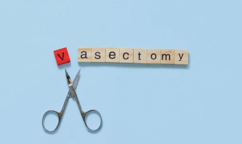Como funciona a Vasectomia